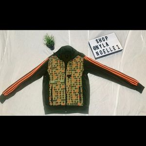 🔥Adidas Jacket